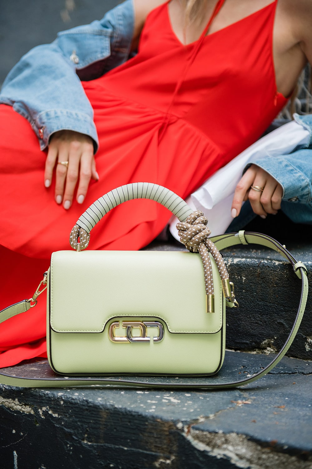 Modni editorijal: Karla cipele i torbe i Twinset modni favoriti za proljeće/ljeto 2021.