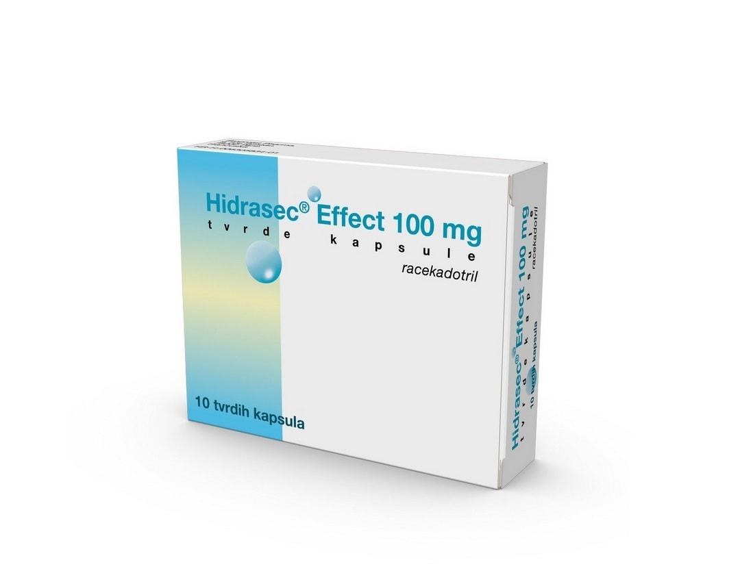 Hidrasec® Effect