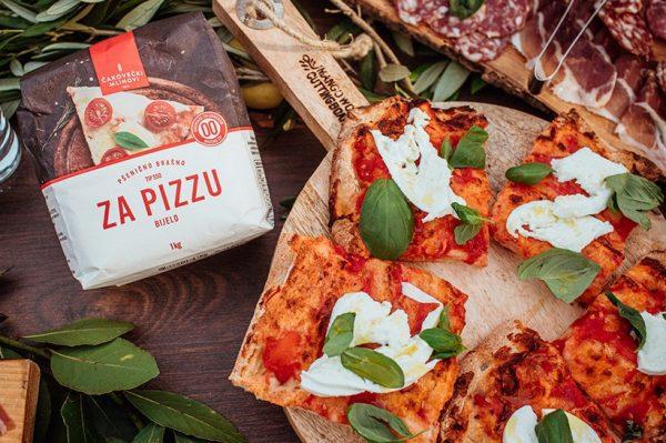 Na Journal Summer partyju pekle su se i najfinije pizze