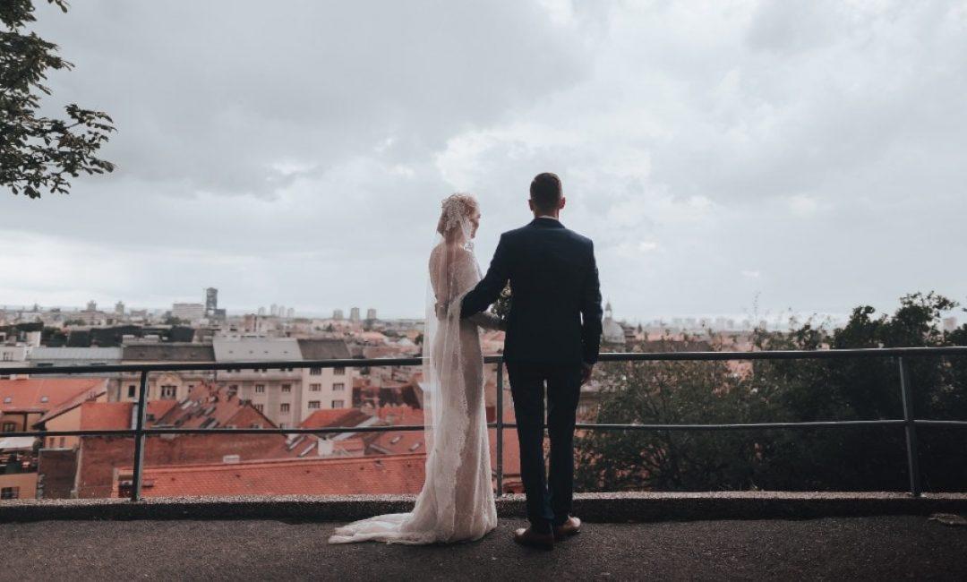 Trendovi za najljepše vjenčane fotografije i videa ove godine