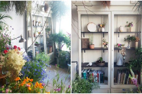 Divlje bukete brenda Samonikla potražite u novootvorenom cvjetnom ateljeu na Kvatriću
