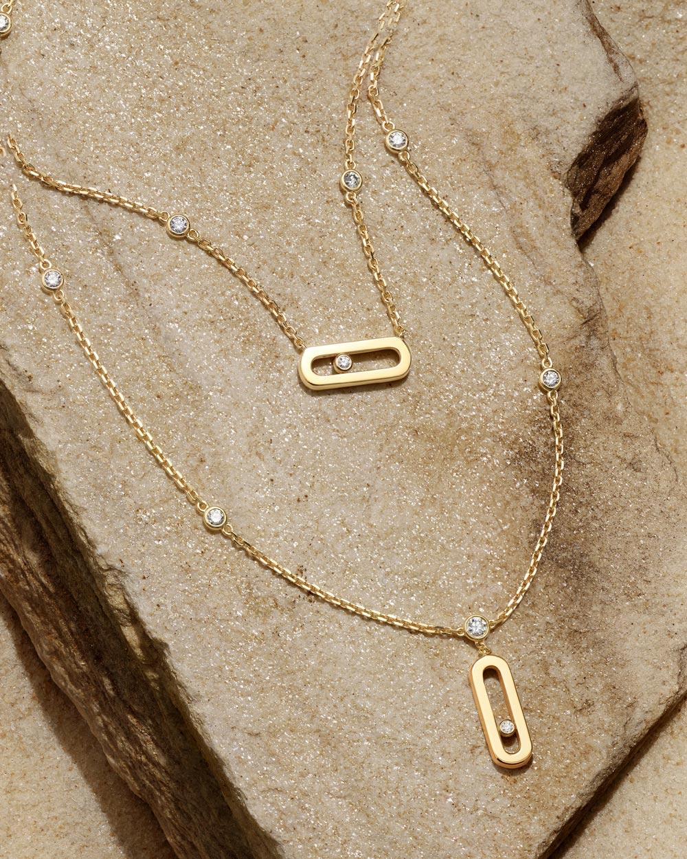Messika dijamantni nakit Mamić 1970