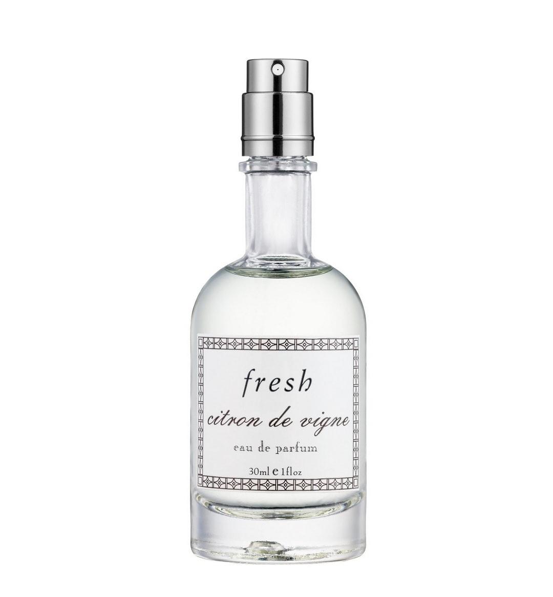 fresh citrusni parfemi