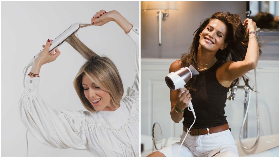 Najnoviji Philips SenseIQ uređaji razumiju da je vaša kosa #jedinstvena
