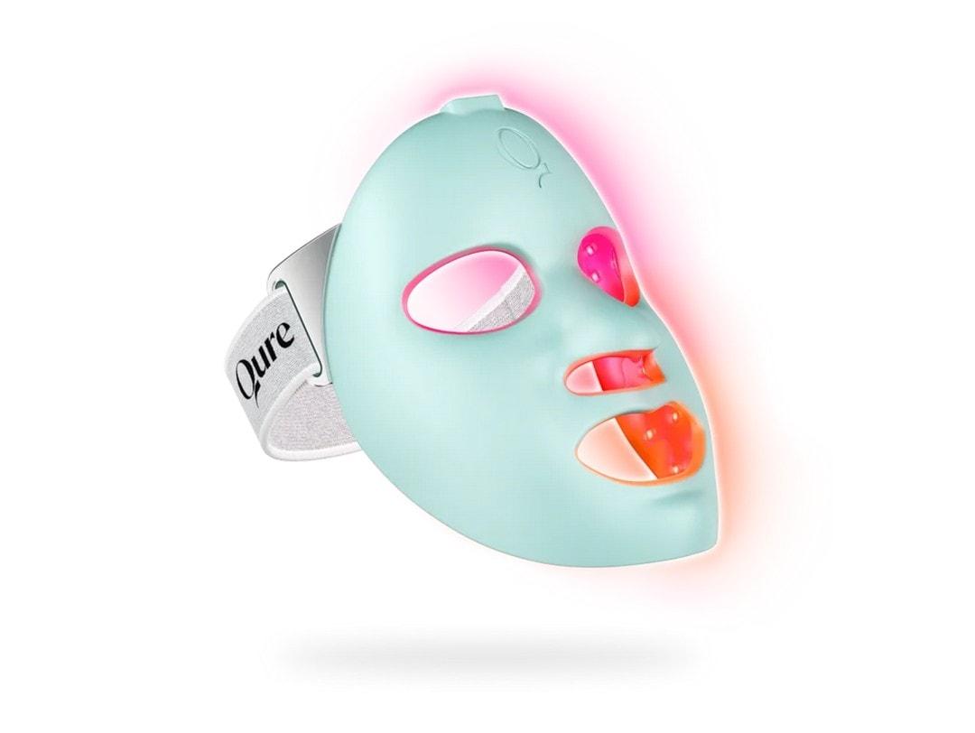 Qure LED maska za lice