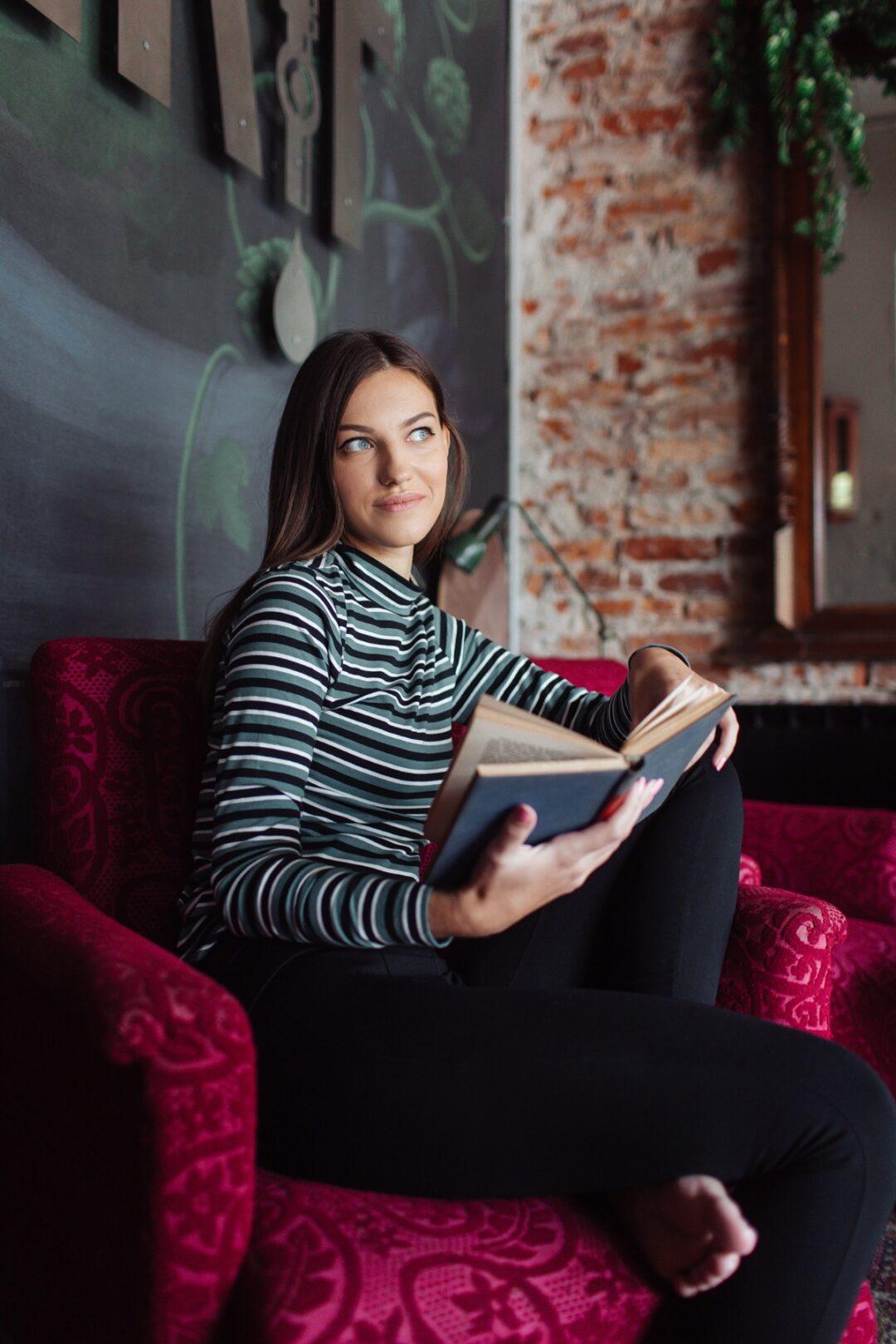 Lidl modni editorijal: Esmara kolekcija listopad 2021.
